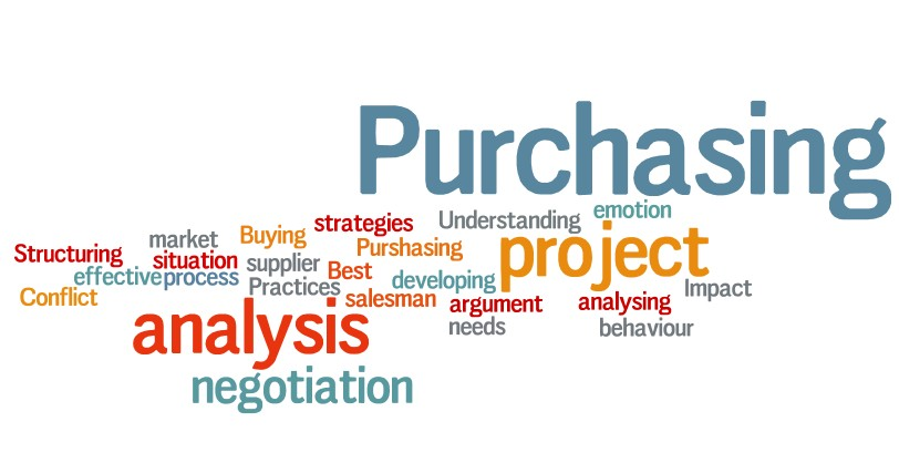 training and development of purchasing staff purchasing and