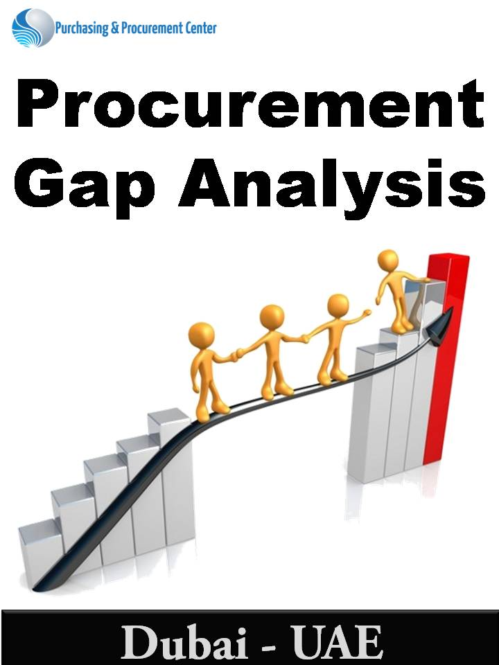 Procurement Gap Analysis Dubai
